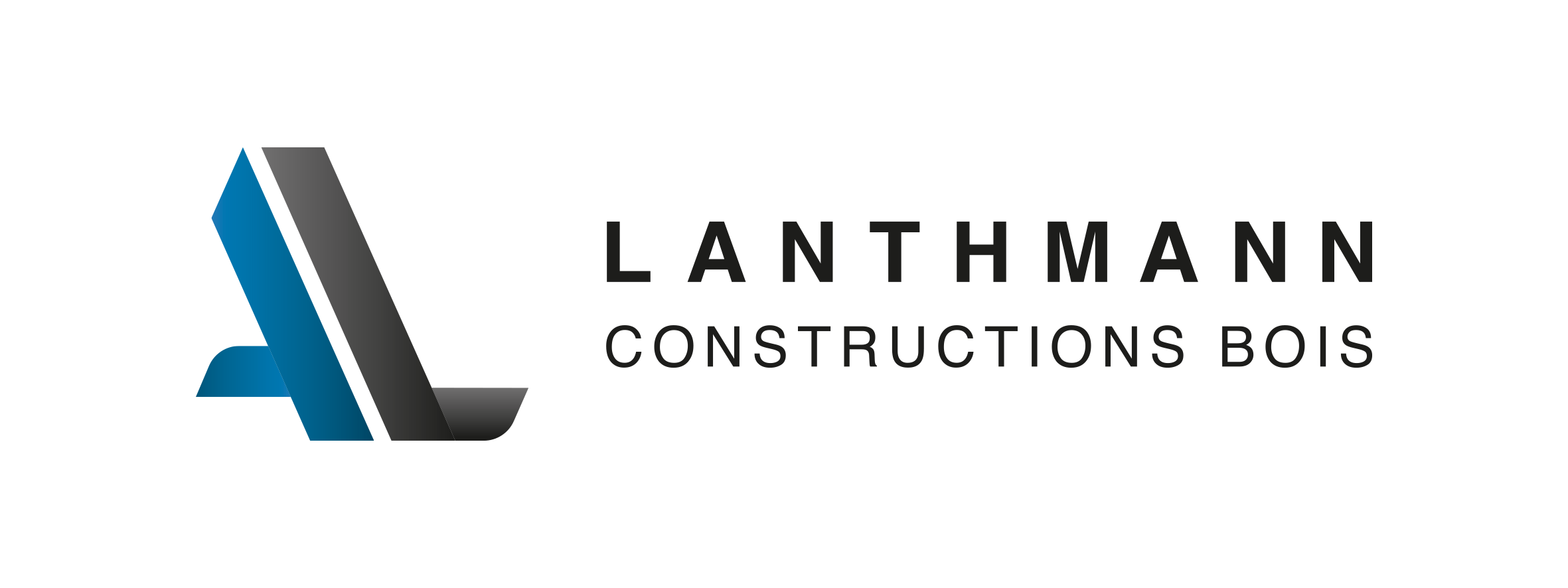 Lanthmann constructions bois - Montbovon, Fribourg, Suisse